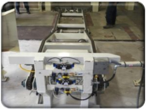 Bale Lift Conveyor Rugged Design