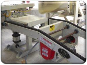 Bale Lift Conveyor Simple Design