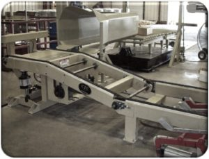 BLC-45 Bale Lift Conveyor