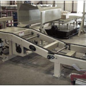 BLC-45 Bale Lift Conveyor